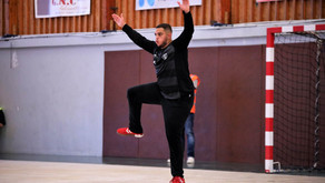 Lidl Starligue 2020/2021 | J9 : Dunkerque a fait le job devant Limoges