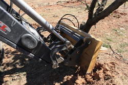 Boxthorn Puller, Tree Puller