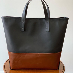 Crafted Leather Bag