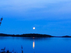 Augusti fullmåne