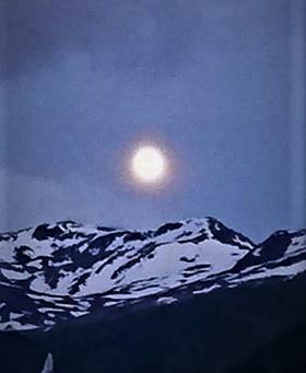 Juni Fullmåne