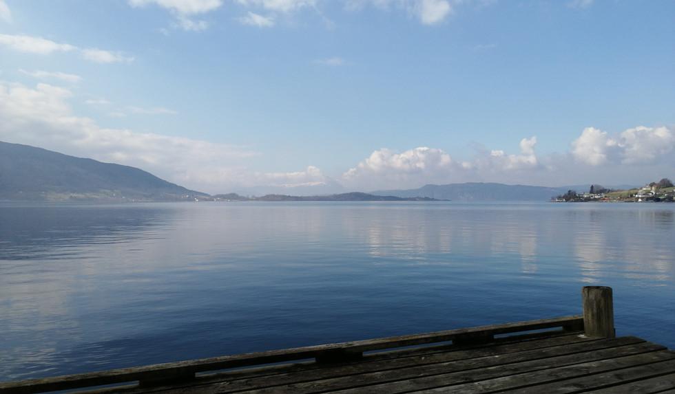 Fjorden
