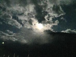 September Måne