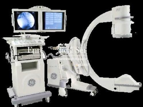 ARCO EN C  GE OEC 9800