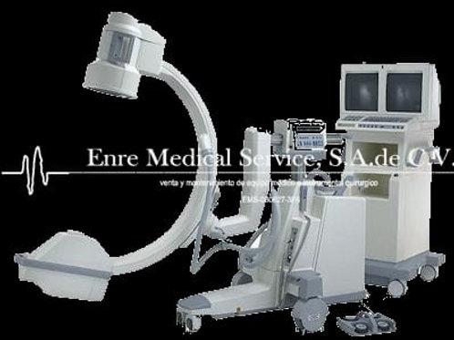 ARCO EN C  GE OEC 9600
