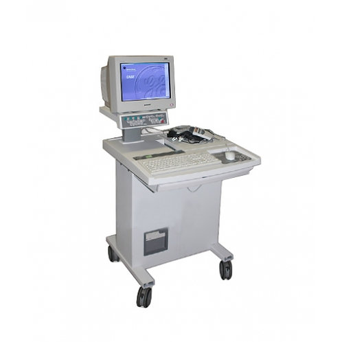ELECTROCARDIOGRAFO  GE CASE 8000 (STRESS SYSTEM)