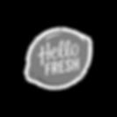 Grey HelloFresh Logo.png