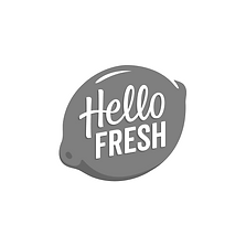 Grey HelloFresh Logo.png