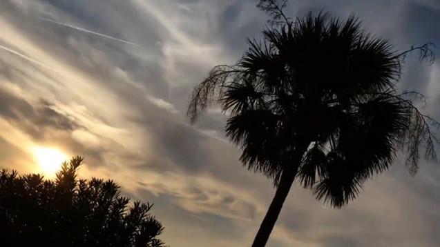 Timelapse Project - Charleston, SC