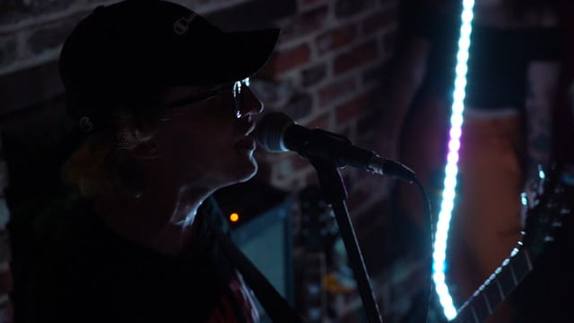 Ian Gwinnup - Miami-Dade (Live)