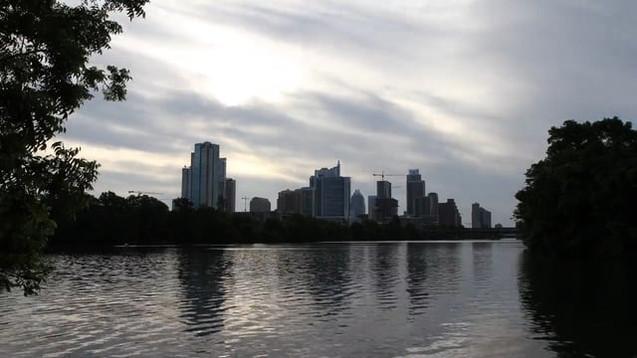 Timelapse Project - Austin, TX