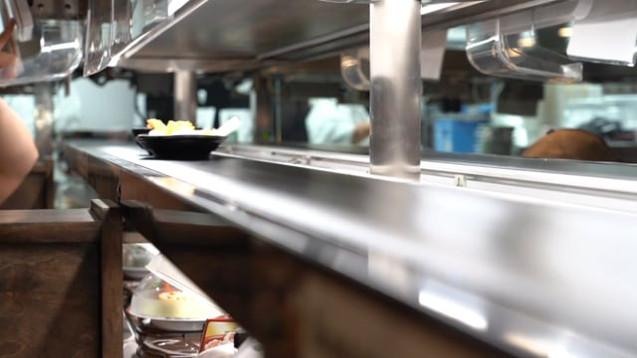 Snack Geo - Kura Sushi + Asian Treats