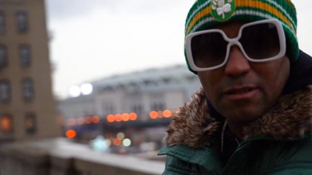 Kool Keith X Dane Uno - Fred Astaire
