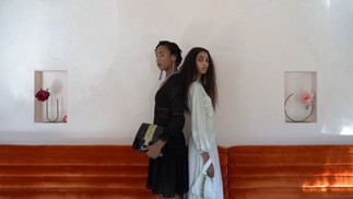 Jahde Leather Atelier - SS19 Preview 1