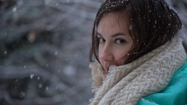 Denver, CO - Snowy snow