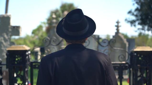 Judson McKinney - Last Farewell (Promo)