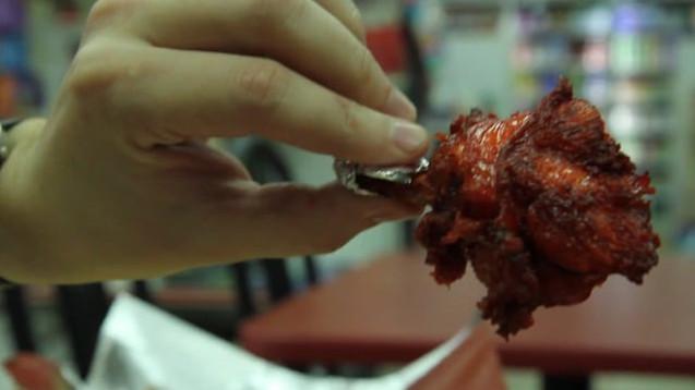 Chicken Lollypop - Austin, TX