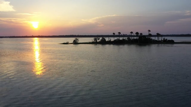 Kiawah Island - Beach, Music and Visuals