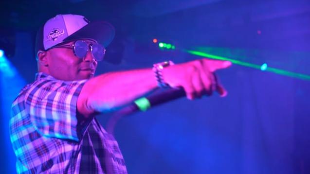 Kool Keith Live in Savannah, GA