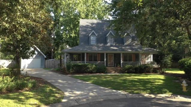 Home in Harbor Woods - Aerials
