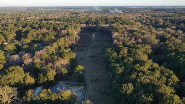 3511 Bohicket Rd (Lot) - Aerials