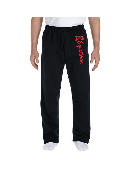G123 Canton Sweatpants