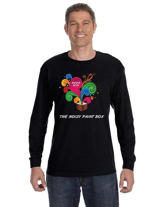 G240 PCMB Show Shirt LS