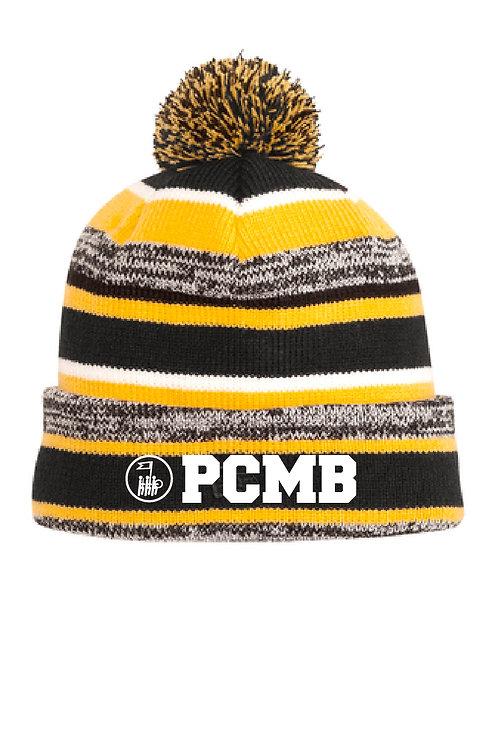 PCMB NE902 Pom Beanie