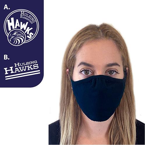 Hulsing NL999/NL998 Printed Face Mask