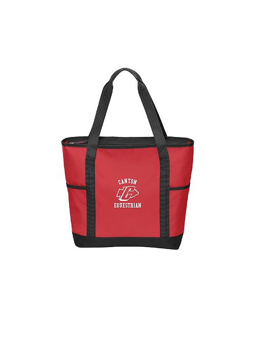 BG411 Canton Tote Bag