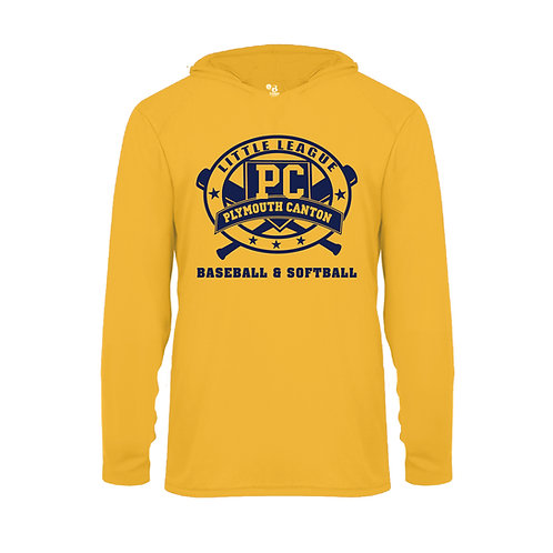 PCLL MAJORS TEAM 410500 Adult B-Core Hoodie