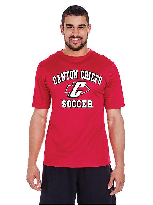 Canton Soccer TT11 Dri Fit Shirt