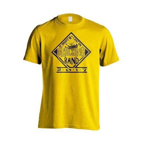 2017 Diamond Design Shirt