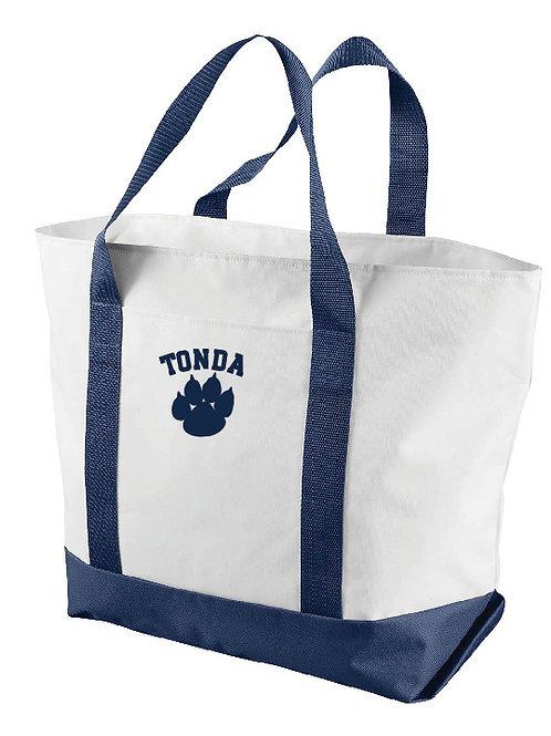 Tonda Tote Bag