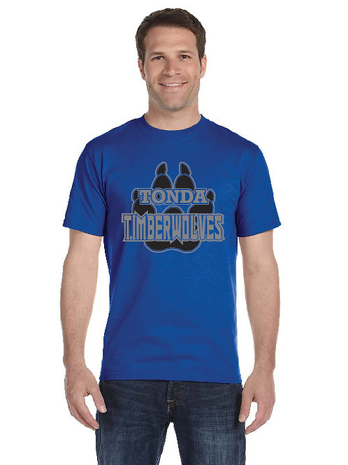 Tonda Adult T shirt