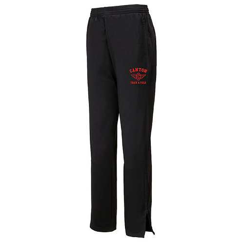 Canton Track 7726 Solid Brushed Tricot Pant