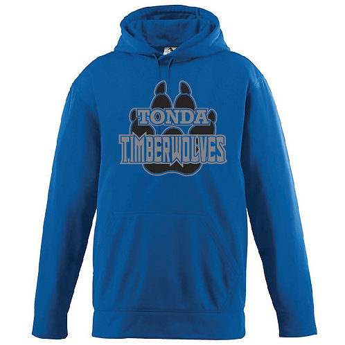 Tonda Youth Performance Hoodie