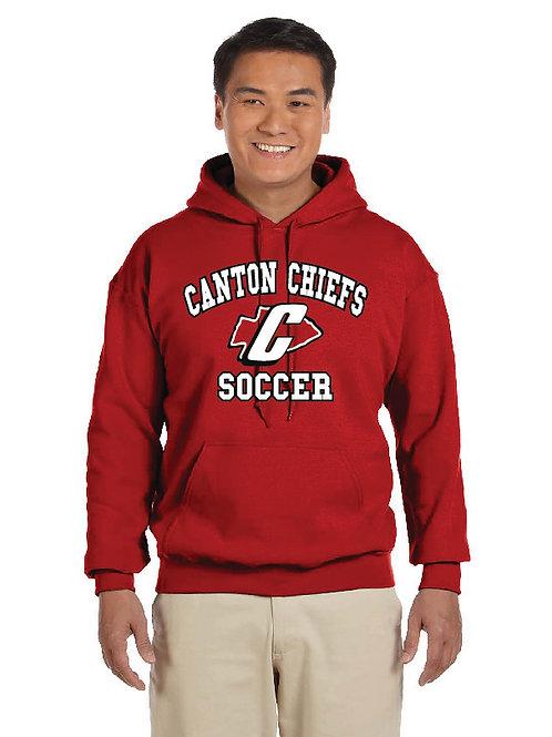 G185 Canton Soccer Hoodie (SOC)