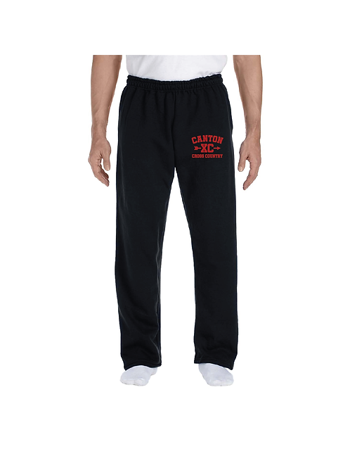 G123 Sweatpants (XC G)
