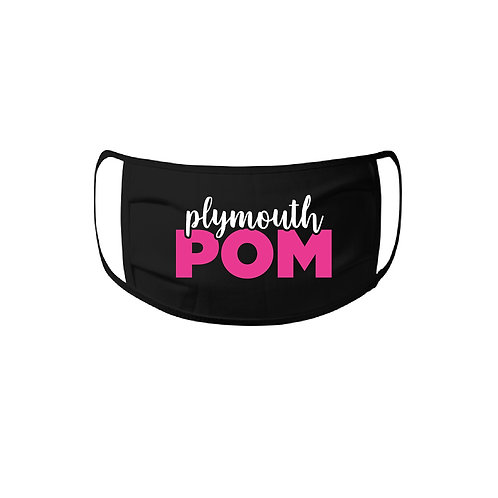 Plymouth Pom NL999 Mask