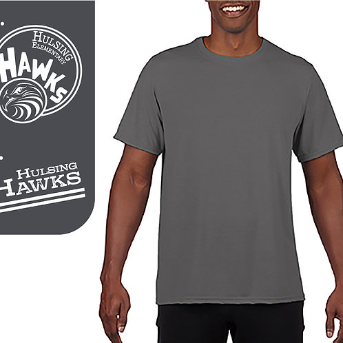 Hulsing G460/G460B Printed Performance T-Shirt