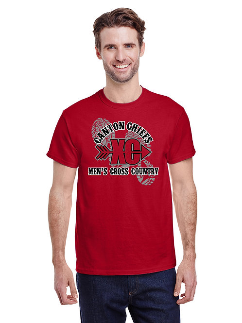 Canton Cross Country G500 T-Shirt