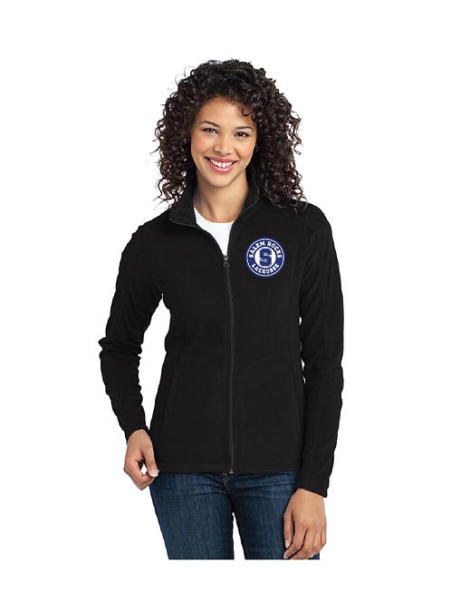 Port Authority Micro Fleece Jacket Ladies