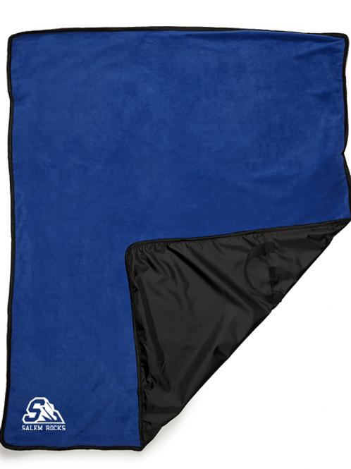 Embroidered Salem 8482 Picnic Blanket