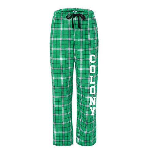 Colony Swim (F20KLP) Flannel Pajama Pants