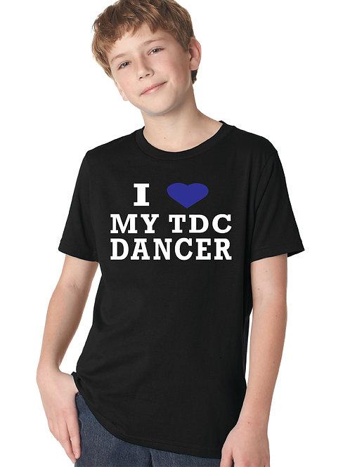 TDC 3310 Youth I Heart