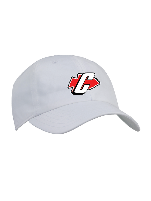 Canton Soccer Embroidered CA2002 Champion Performance Cap (SOC)