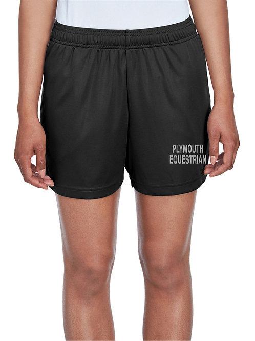 PCEP Equestrian (TT11SHW) Ladies' Shorts