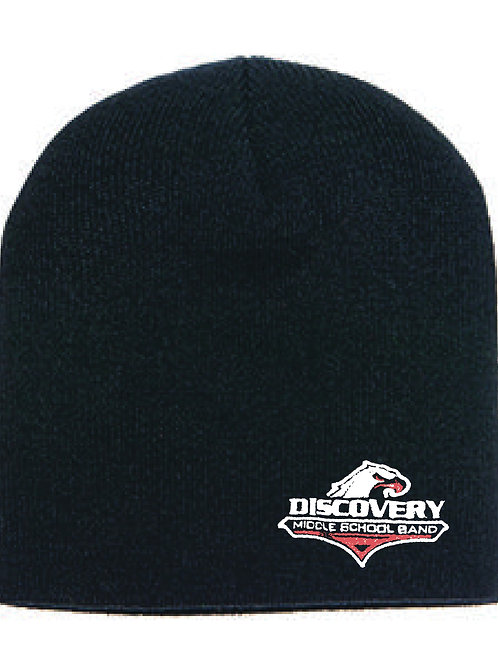 Discovery 1500 Beanie