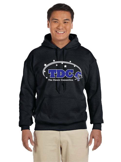 TDC G185 Hoodie